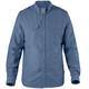 Fjällräven Övik Lite Shirt Men blue ridge
